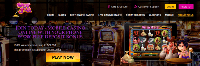 Online Casino - 677380