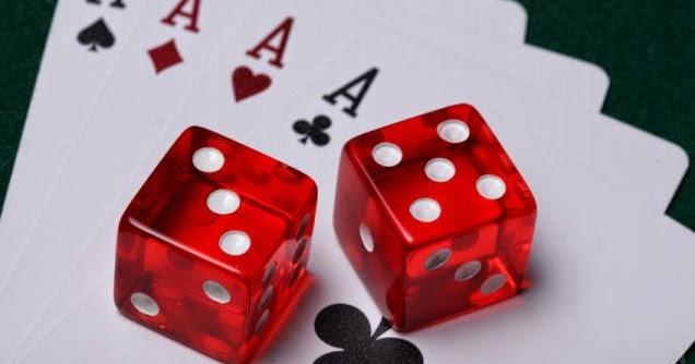 Professional Gamblers Stories - 524677