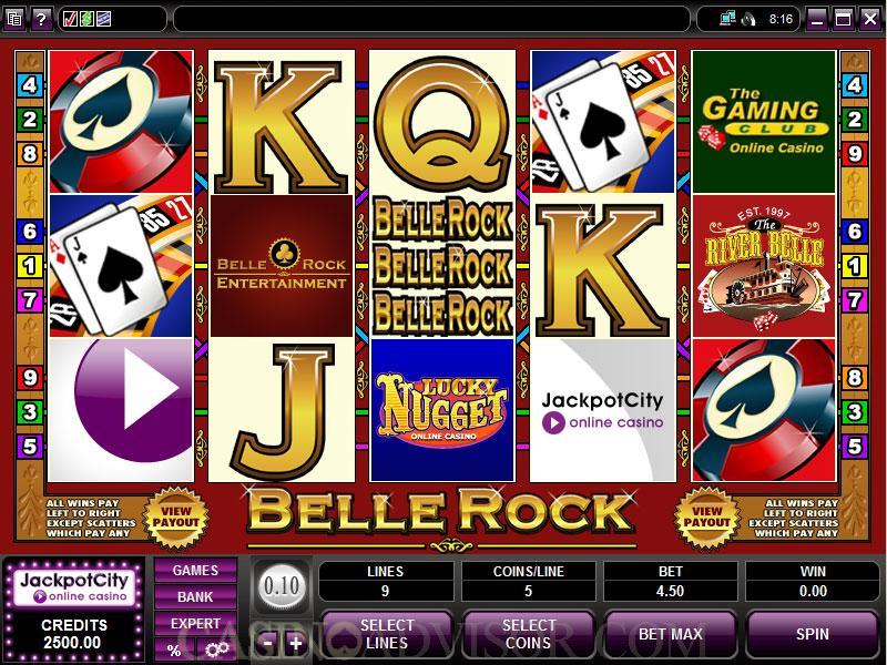 Jackpot Party Canada - 219696