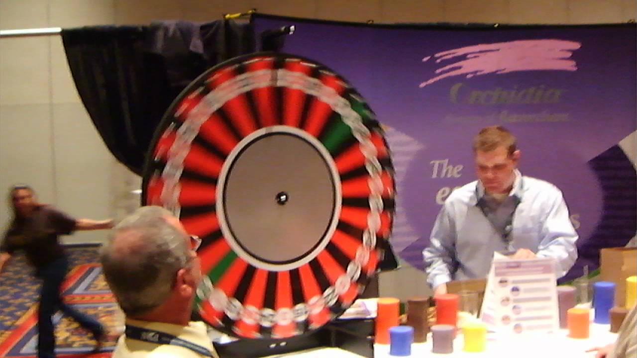 Random Prizes Spin - 272885