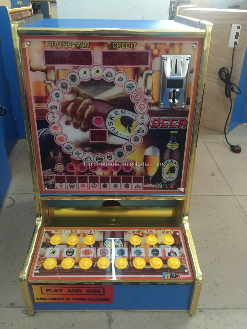 Slot Machine is - 803310