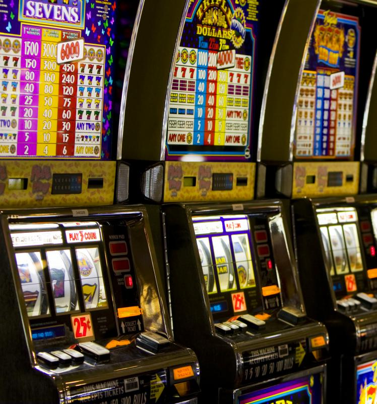 Can Slot Machines - 259468