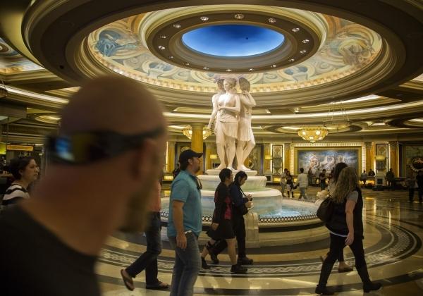 Absinthe in Vegas - 394337