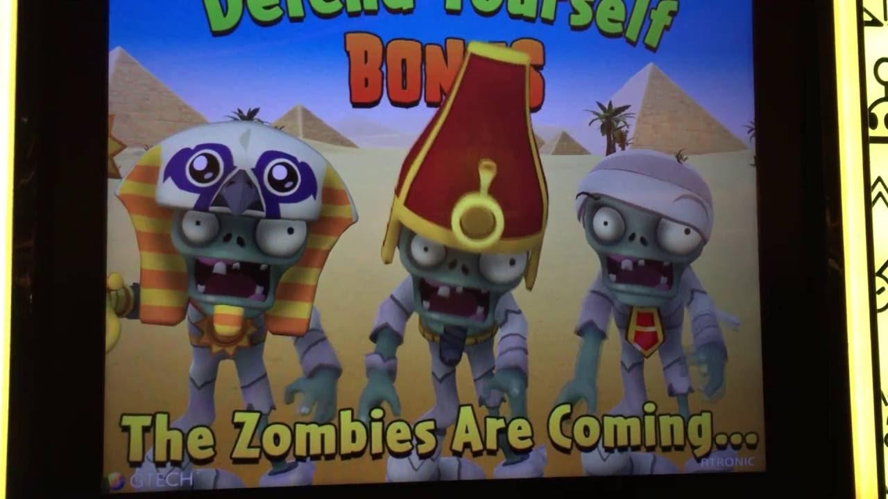 Zombies Slot - 701872