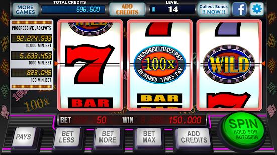 Slot Machine Odds - 371842