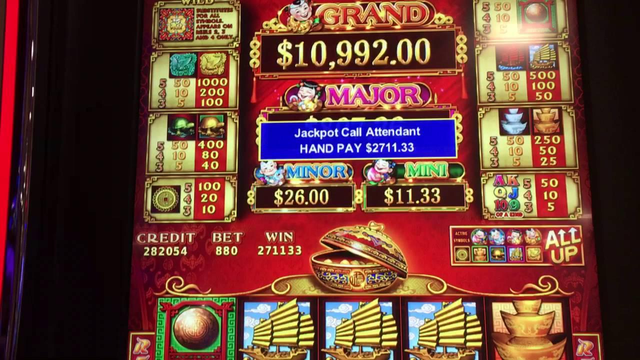 Jackpots Series of - 901614
