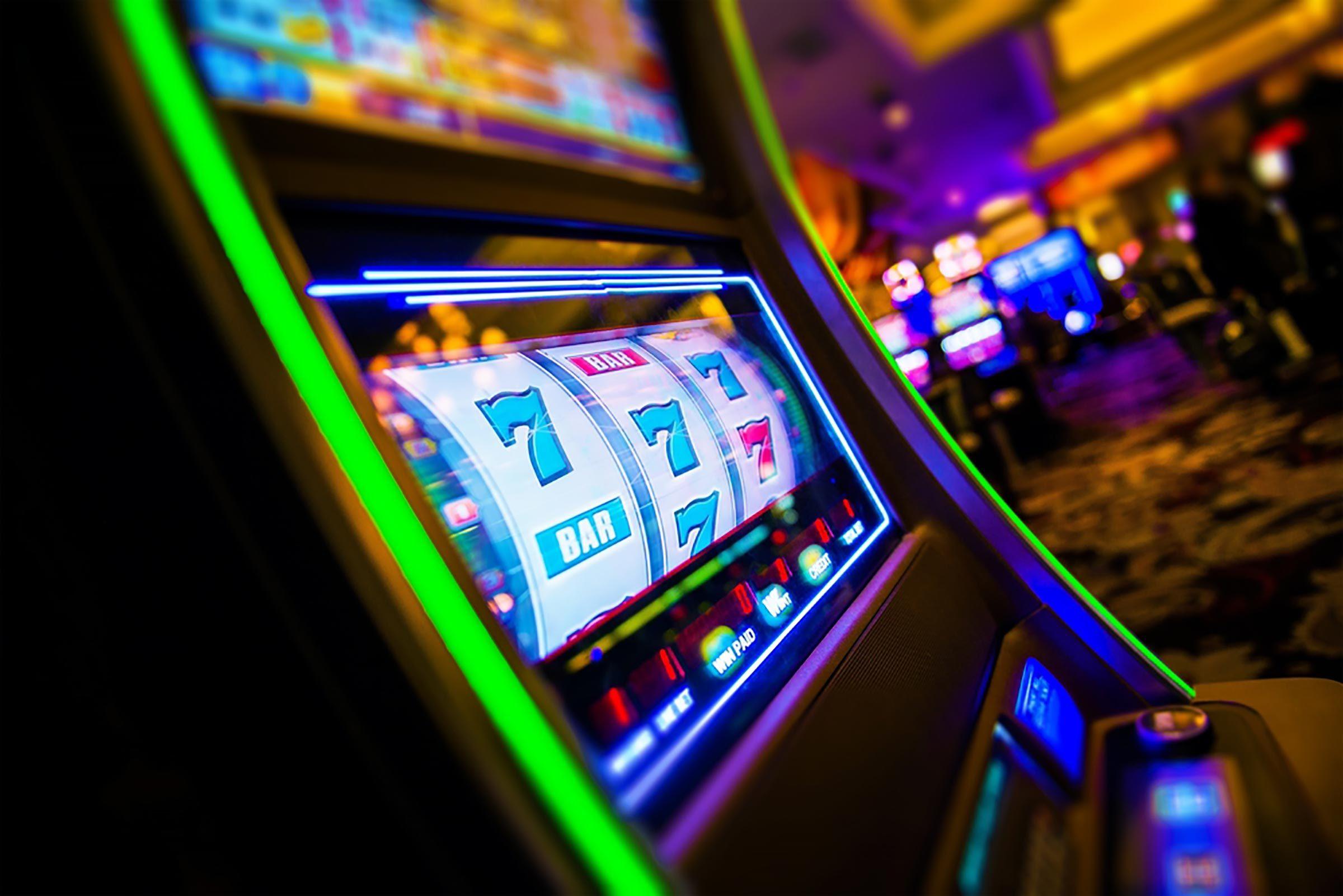 Slot Machines Best - 656435