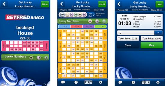 Bingo Online - 949451