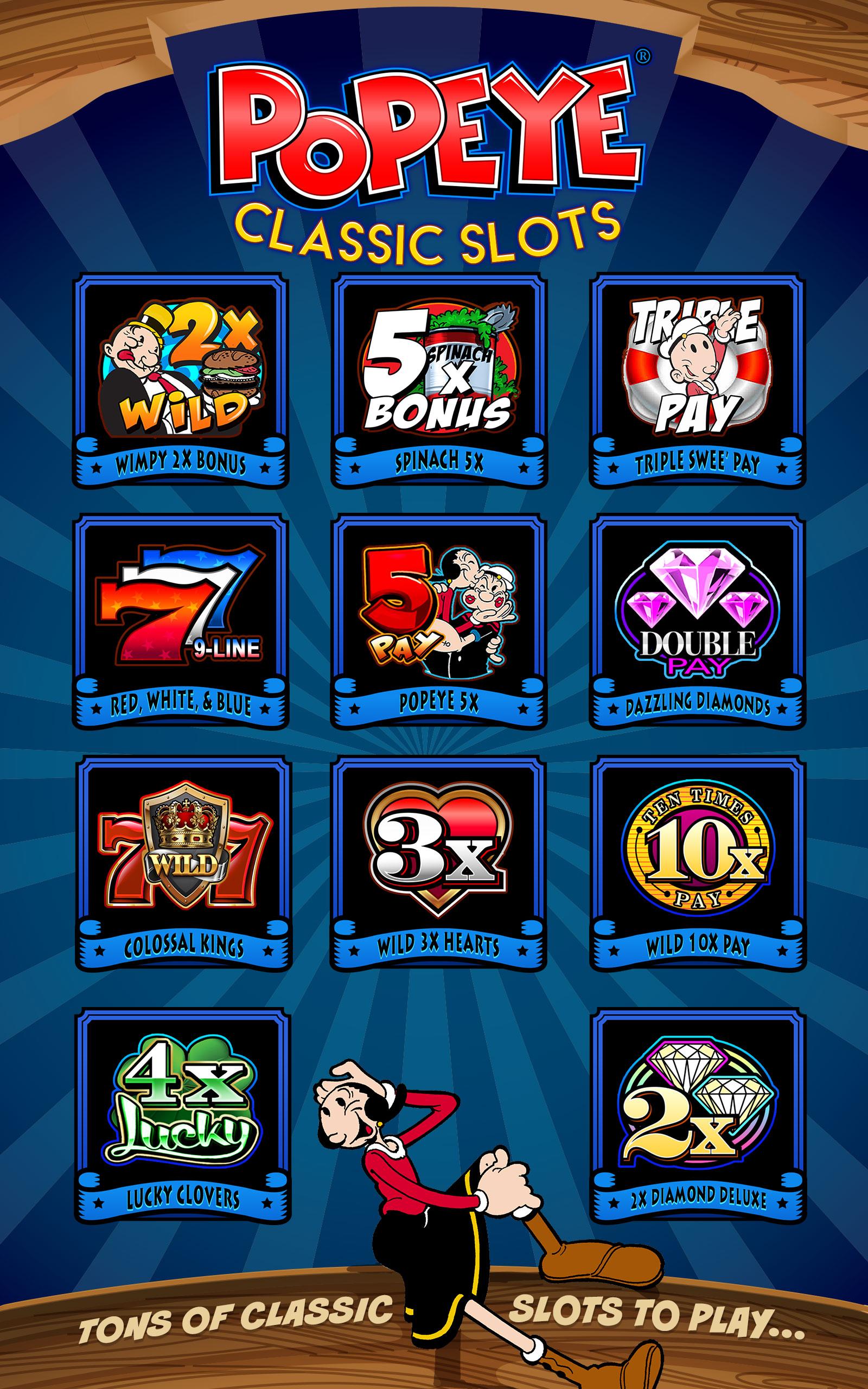 Free Progressive Slots - 560039