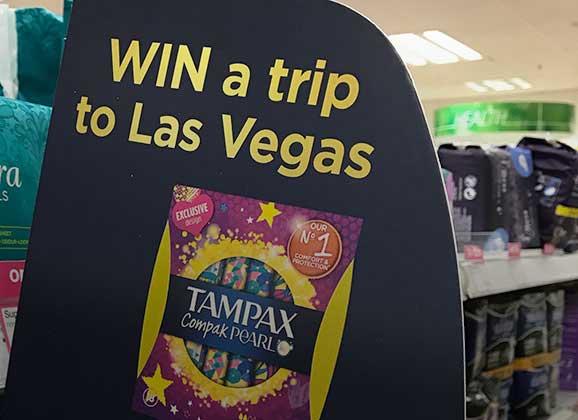 Win a Trip - 924753