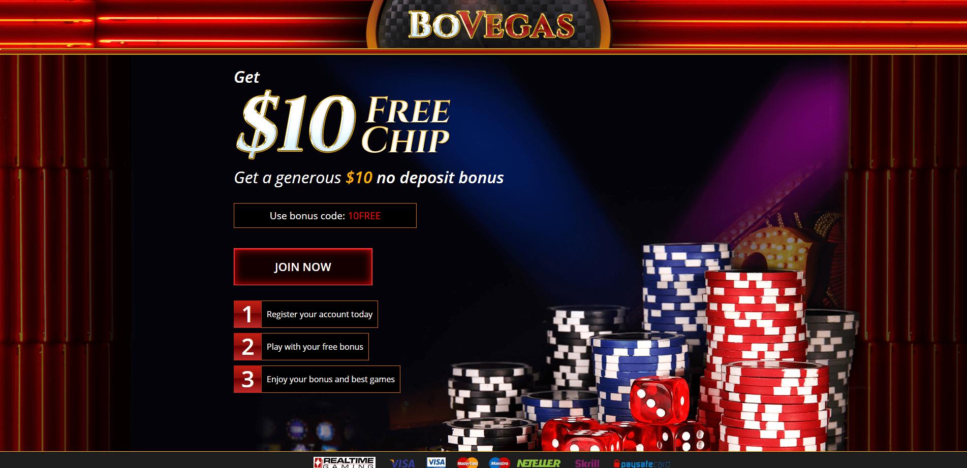 Free Casino Chips - 137325