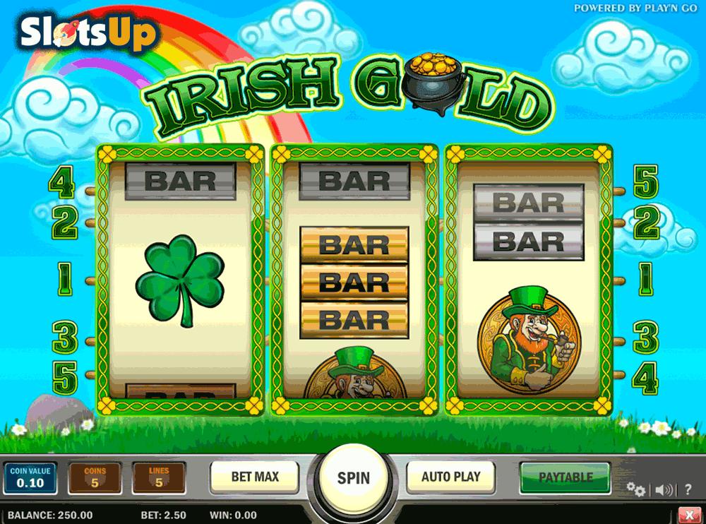 Irish Slots - 885818