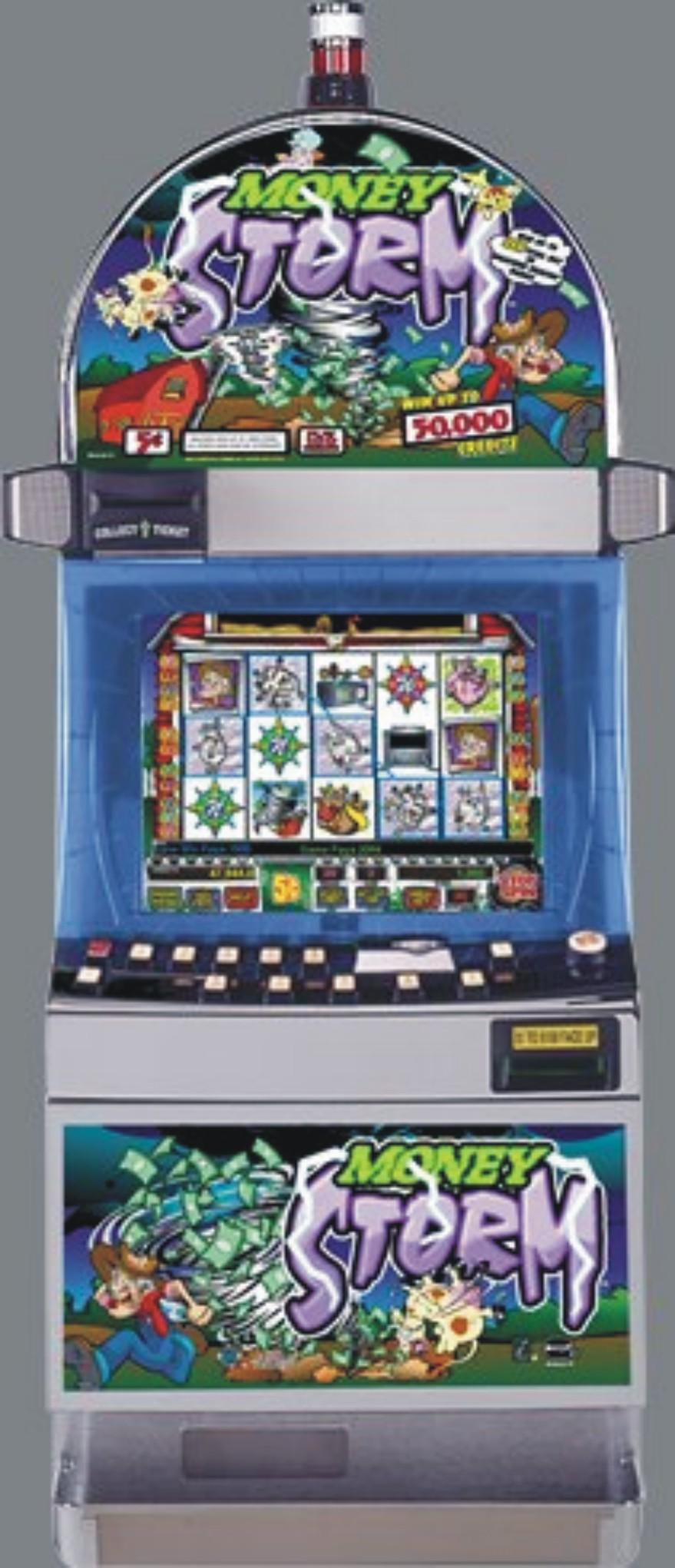 Popular Desktop Slots - 891488