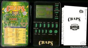Electronic Craps Casino - 442416