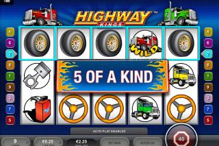 Highway Kings - 219264