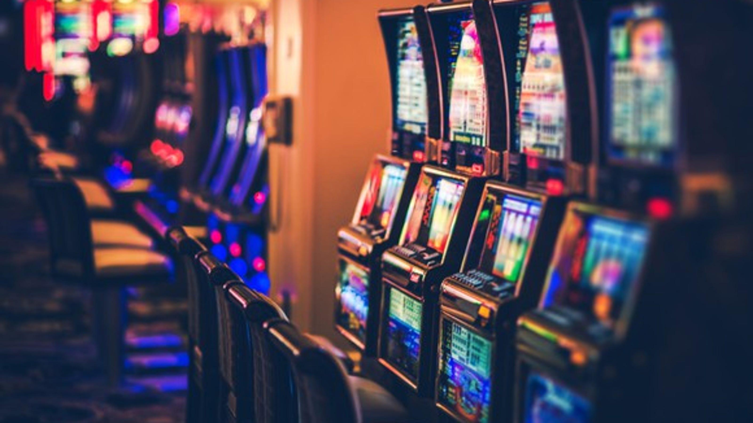 Casino Stories Play - 735593