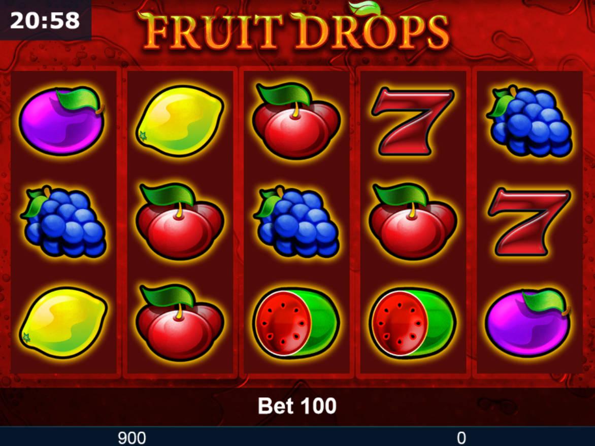 Fruit Shop Slot - 243263