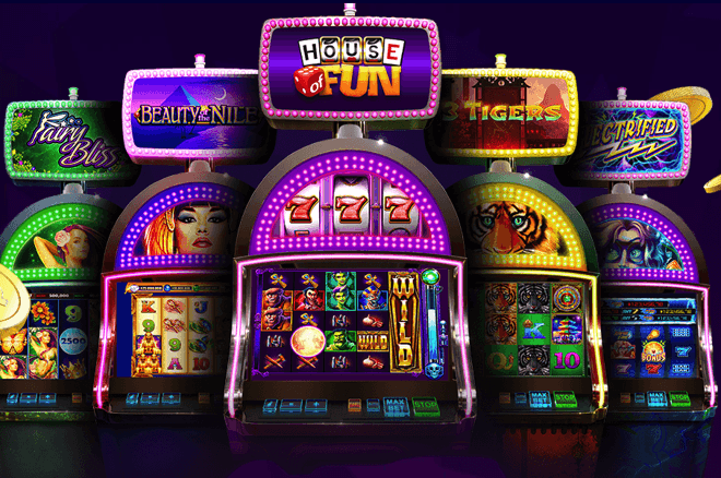Slot Cash - 244826