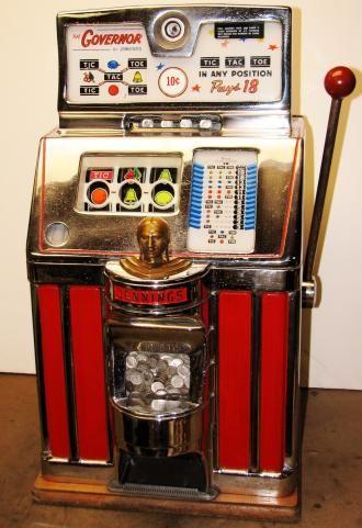 Slot Machine Tricks - 573326