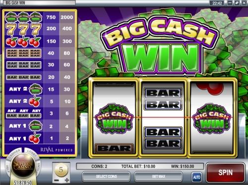 Winning Slots - 604711