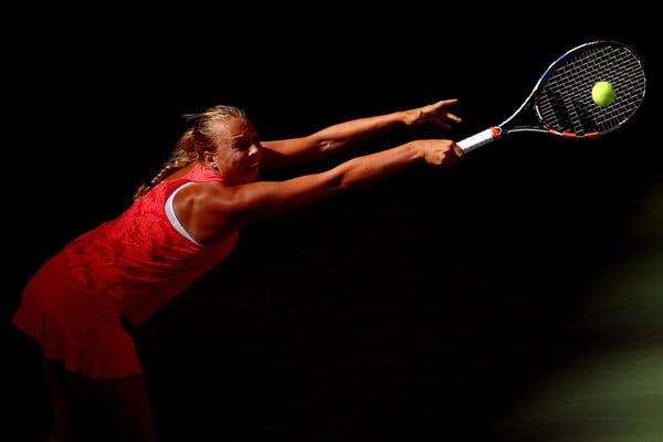 Australian Open Wta - 199158