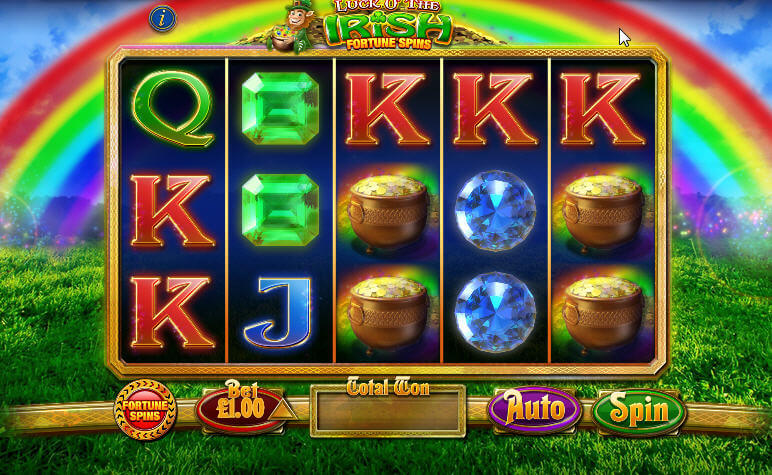 Slot Machine Bankroll - 406591