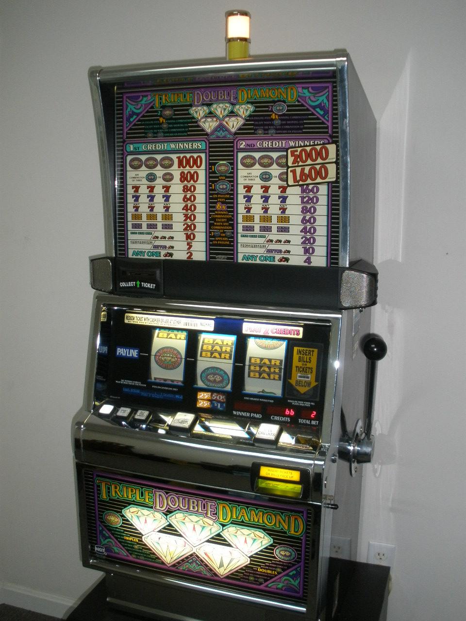Double Cash - 781775