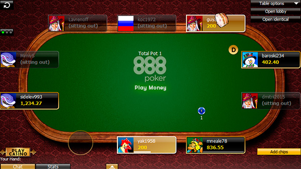 Daily Freeroll Tournaments - 493079