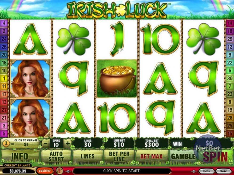 Slots With Bonus - 176393