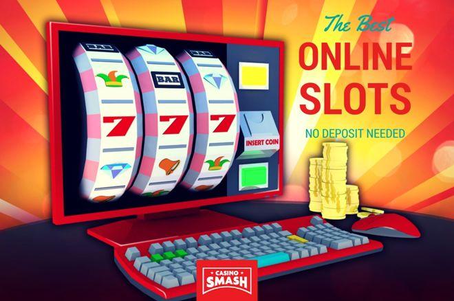 Online Slots Real - 822361