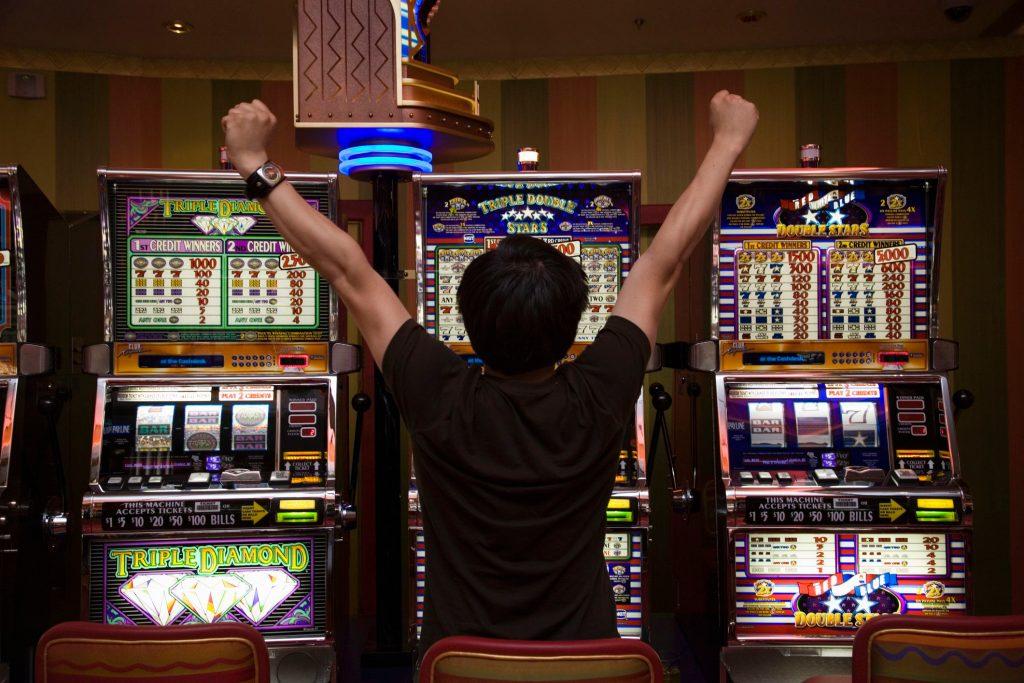 Best Online Casino - 696275