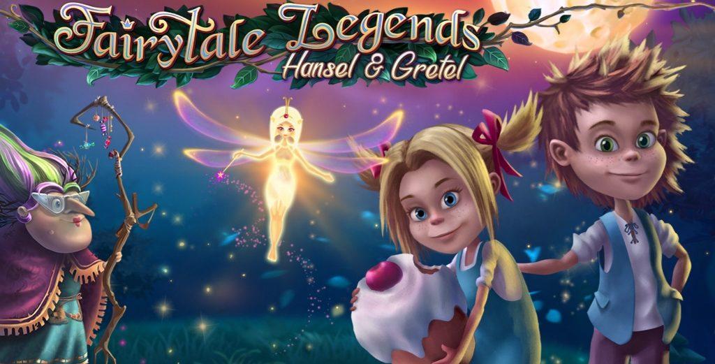 Fairytale Legends Hansel - 280562