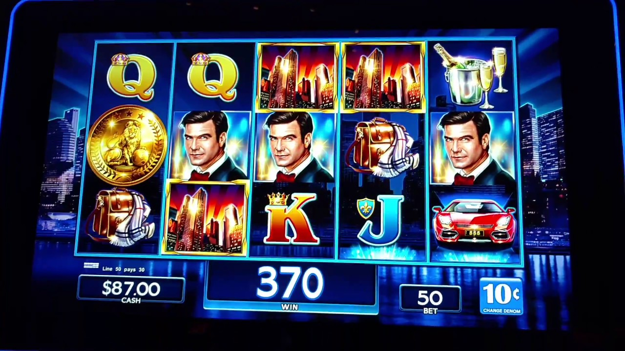 New Slot Machines - 719001