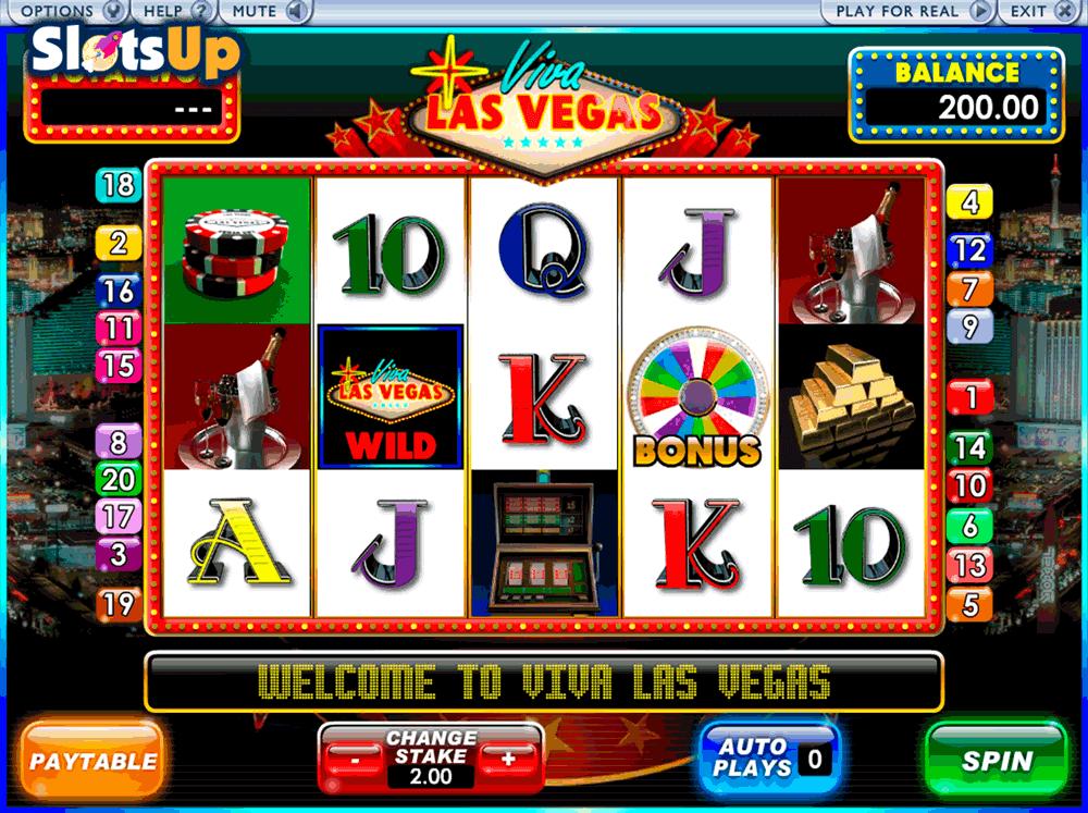 Vegas Slots Online - 415665