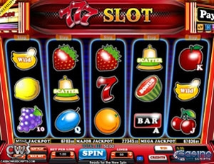Fruit Shop Slot - 833705