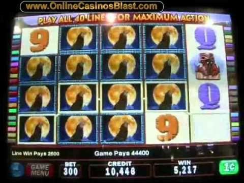 Casino Slot Machine - 960027