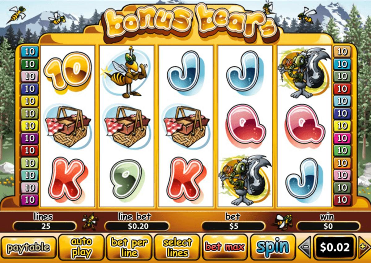 Casino Front Money - 573062