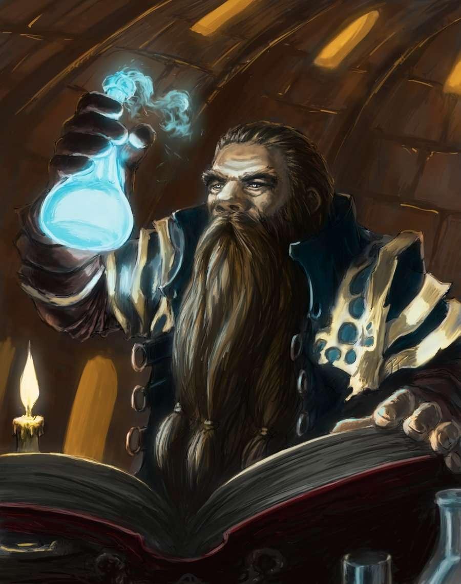 The Alchemist - 303288