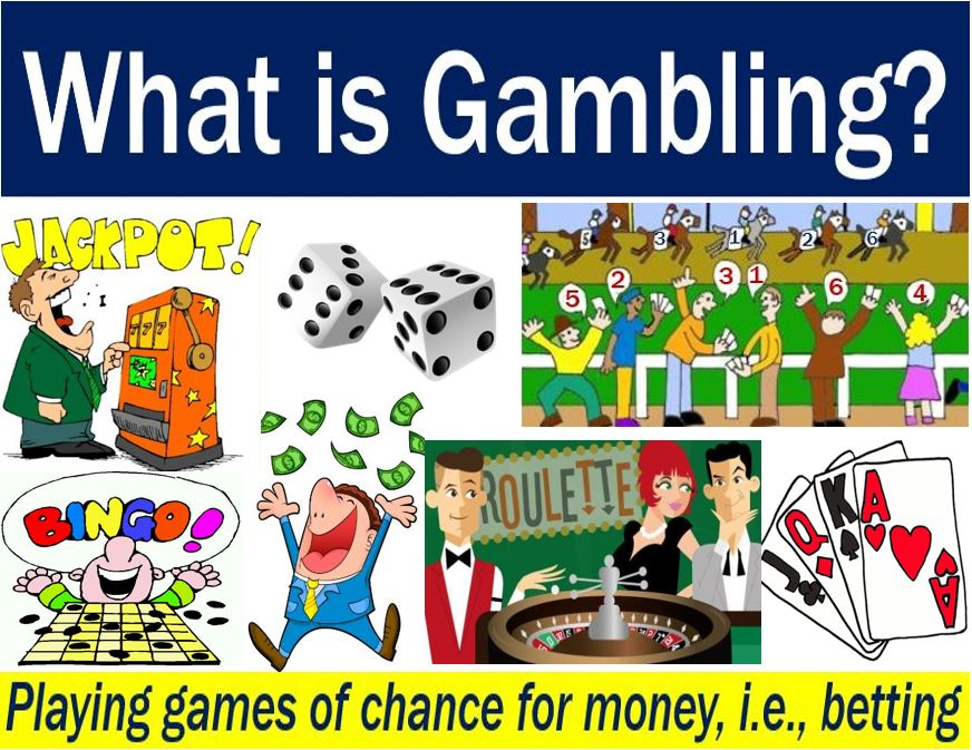 Terms Meanings Casino - 896520