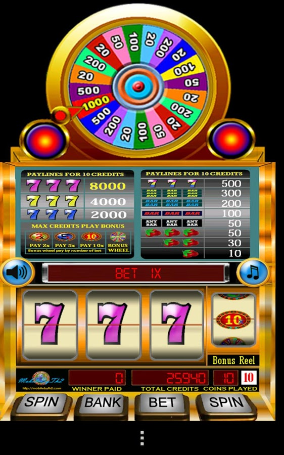 Casino Front - 274972