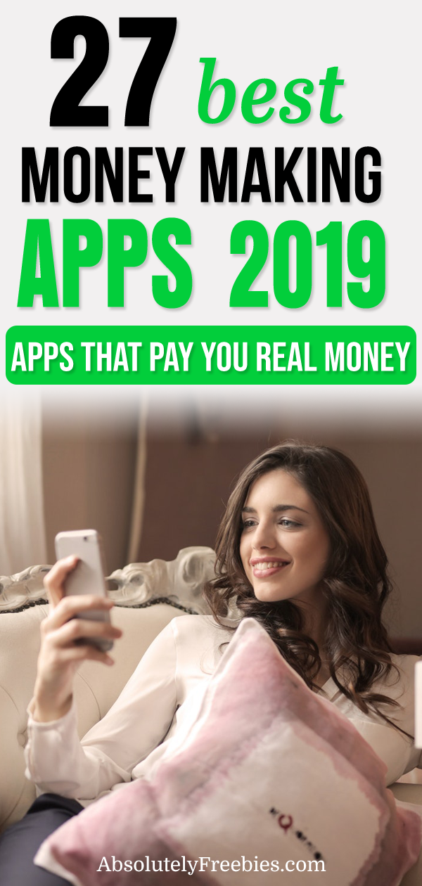 Apps That Pay - 216127