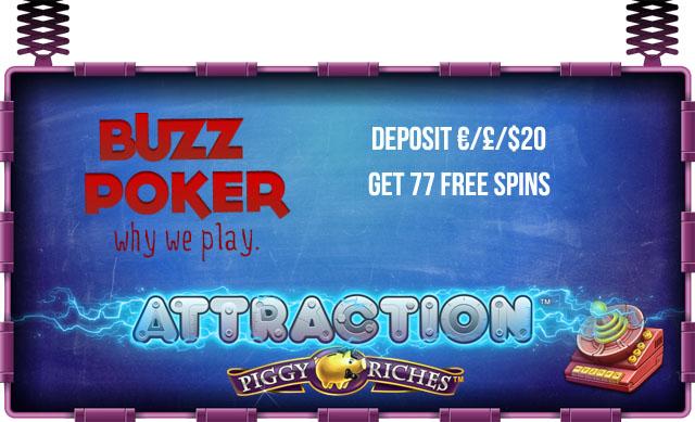 Attraction Slot - 784811