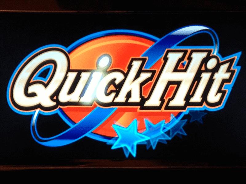 Australian Quick Spin - 815617