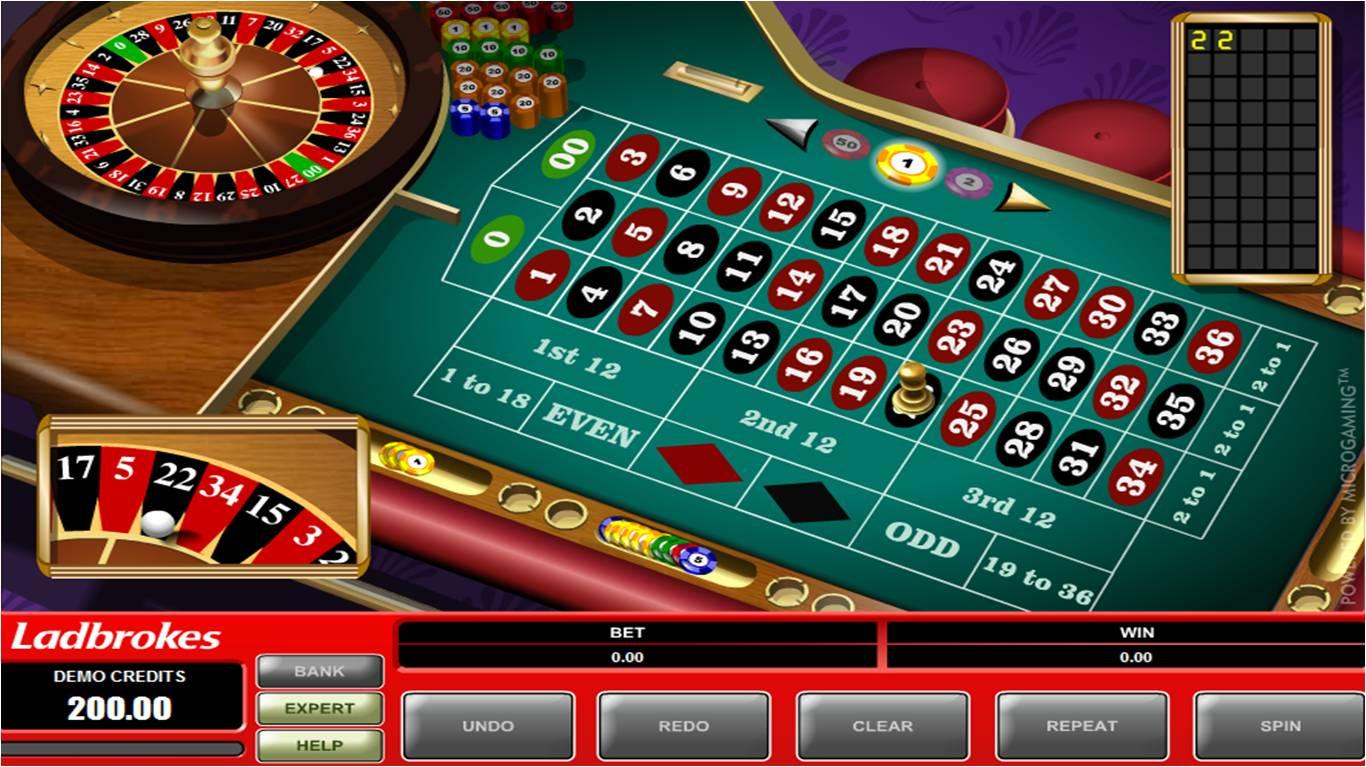 Best Online Roulette - 146292