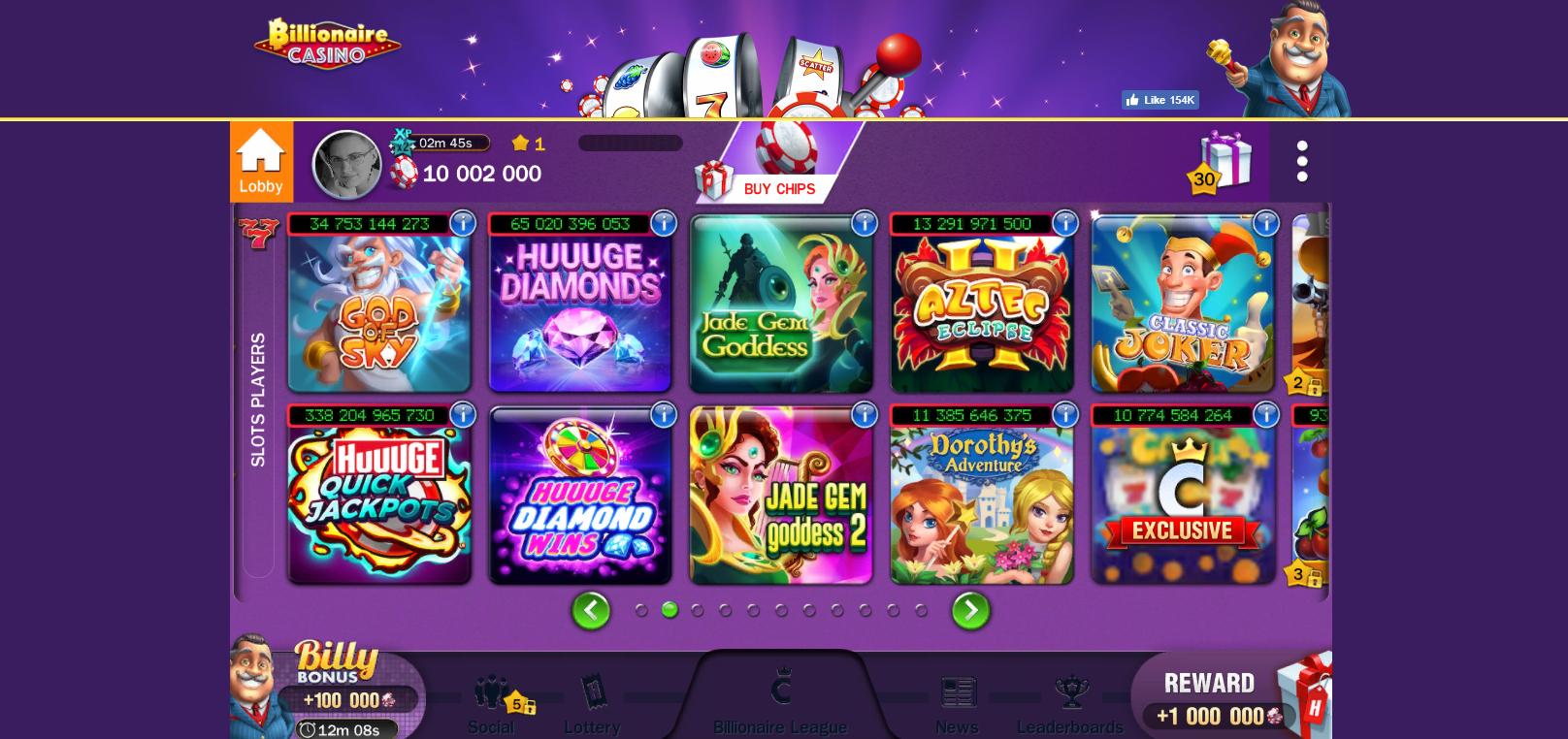 Free Casino Chips - 671075