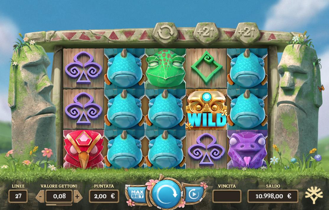 Slot Machine - 799960