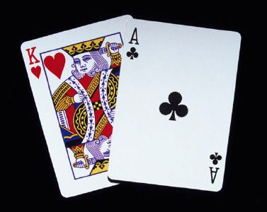 Count Cards in - 685456