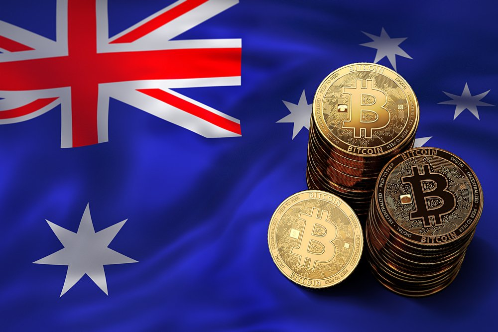 Crypto Casino Australia - 106795