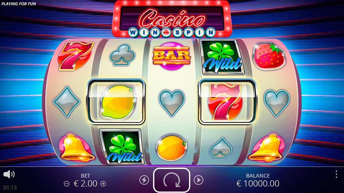 Online Casino Deposit - 598055