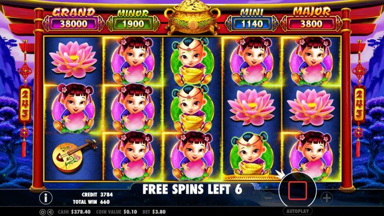 Big Win Games - 326202